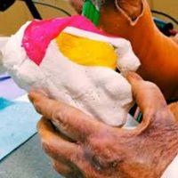 arteterapia anziani